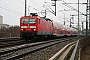 "LEW 18256 - DB Regio ""143 033-9"" 20.03.2010 - Dresden, HauptbahnhofSylvio Scholz"
