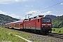 """LEW 18256 - DB Regio """"143 033-9"""" 26.07.2010 - Königstein (Sächs Schweiz)Andreas Görs"""
