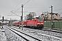 """LEW 18256 - DB Regio """"143 033-9"""" 25.01.2015 - WüstenbrandFelix Bochmann"""
