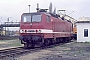 "LEW 18257 - DB AG ""143 034-7"" 14.04.1994 - Magdeburg-Rothensee
