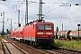 "LEW 18257 - DB Regio ""143 034-7"" 09.07.2009 - GroßkorbethaJens Böhmer"