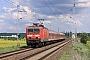 """LEW 18257 - DB Regio """"143 034-7"""" 15.05.2011 - TeutschenthalNils Hecklau"""