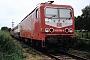 """LEW 18258 - DB Regio """"143 035-4"""" __.__.2002 - DessauNorbert Förster"""
