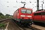 "LEW 18258 - DB Regio ""143 035-4"" 10.09.2009 - Frankfurt (Main), OstbahnhofPaul Tabbert"