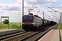 """LEW 18258 - DB AG """"143 035-4"""" 15.06.1994 - OvelgünneManfred Uy"""
