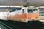 """LEW 18259 - DB AG """"143 036-2"""" 20.11.1997 - DüsseldorfWolfram Wätzold"""