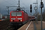 "LEW 18259 - DB Regio ""143 036-2"" 25.03.2008 - Köln-NippesFabian Halsig"