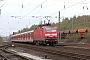 """LEW 18259 - DB Regio """"143 036-2"""" 20.04.2008 - Bochum-EhrenfeldIngmar Weidig"""