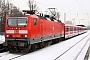 "LEW 18259 - DB Regio ""143 036-2"" 28.12.2010 - Düsseldorf-ReisholzPatrick Böttger"