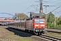 "LEW 18259 - DB Regio ""143 036-2"" 15.04.2011 - Mühlheim-StyrumRolf Alberts"