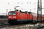 "LEW 18260 - DB AG ""143 037-0"" 30.01.1999 - Leipzig, HauptbahnhofOliver Wadewitz"