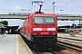"LEW 18260 - DB Regio ""143 037-0"" 10.07.2003 - PlattlingWolfram Wätzold"