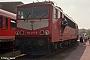 """LEW 18277 - DB Cargo """"155 257-9"""" 11.09.1999 - Dessau, AusbesserungswerkStefan Sachs"""