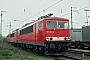 "LEW 18277 - Railion ""155 257-9"" __.__.200x - EmmerichJan van Zijtfeld"