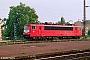 """LEW 18278 - DB Cargo """"155 258-7"""" 26.05.2000 - Dresden, Bahnhof MitteStefan Sachs"""