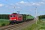"LEW 18278 - Railion ""155 258-7"" 08.05.2008 - VentschowAndreas Görs"