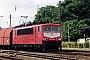 "LEW 18279 - DB Cargo ""155 259-5"" 07.07.2003 - Leipzig-WiederitzschOliver Wadewitz"