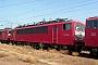 """LEW 18279 - DB Cargo """"155 259-5"""" 15.08.2003 - Mannheim, BetriebswerkErnst Lauer"""