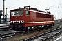 """LEW 18280 - DR """"250 260-7"""" 24.07.1991 - Leipzig, HauptbahnhofErnst Lauer"""