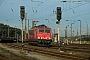 """LEW 18280 - DB Schenker """"155 260-3"""" 04.10.2013 - RiesaBenjamin Fischer"""