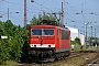 "LEW 18282 - DB Schenker ""155 262-9"" 25.05.2009 - Anklam