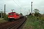 """LEW 18283 - DB Schenker """"155 263-7"""" 27.04.2009 - LehndorfTorsten Barth"""