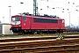 """LEW 18284 - Railion """"155 264-5"""" 12.05.2004 - Mannheim, RangierbahnhofErnst Lauer"""