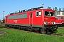 """LEW 18284 - Railion """"155 264-5"""" 04.05.2006 - Leipzig-Engelsdorf, BetriebswerkHeiko Müller"""