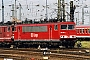 "LEW 18286 - DB AG ""155 266-0"" 03.06.1999 - Leipzig, HauptbahnhofOliver Wadewitz"