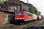 "LEW 18287 - Railion ""155 267-8"" 27.10.2003 - Leipzig-LeutzschOliver Wadewitz"
