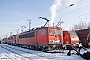 """LEW 18288 - DB Schenker """"155 268-6"""" 30.12.2010 - Herne, Rangierbahnhof Wanne-EickelIngmar Weidig"""