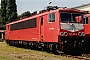 "LEW 18288 - DB Cargo ""155 268-6"" 13.08.2000 - Leipzig-Engelsdorf, BetriebswerkOliver Wadewitz"