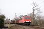 """LEW 18290 - DB Schenker """"155 270-2"""" 24.03.2010 - Gelsenkirchen-BismarckIngmar Weidig"""