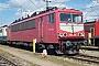 """LEW 18290 - Railion """"155 270-2"""" 18.04.2004 - Mannheim, BetriebswerkErnst Lauer"""