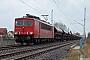 "LEW 18291 - DB Schenker ""155 271-0"" 19.03.2014 - GreifswaldAndreas Görs"