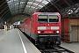 "LEW 18419 - DB Regio ""143 038-8"" 03.05.2008 - Leipzig, HauptbahnhofJohannes Fielitz"