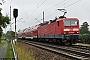 "LEW 18419 - DB Regio ""143 038-8"" 23.07.2010 - Dresden-StetzschAndreas Görs"