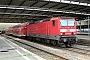"""LEW 18419 - DB Regio """"143 038-8"""" 01.06.2009 - Chemnitz, HauptbahnhofSven Hoyer"""