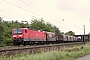 """LEW 18419 - DB Cargo """"143 038-8"""" 03.07.2016 - Laatzen-GleidingenGerd Zerulla"""