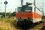 """LEW 18420 - DB Regio """"143 039-6"""" 14.08.1999 - DessauSteffen Hennig"""