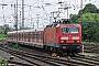 "LEW 18420 - DB Regio ""143 039-6"" 15.05.2009 - Duisburg, HauptbahnhofRolf Alberts"
