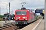 "LEW 18421 - RBH Logistics ""127"" 30.08.2014 - Bitterfeld, BahnhofOliver Wadewitz"