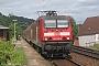 "LEW 18421 - DB Regio""143 040-4"" 25.06.2003 - ObervogelgesangDieter Römhild"