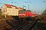 "LEW 18422 - DB Regio ""143 041-2"" 29.10.2005 - Altenburg