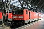 "LEW 18422 - DB Regio ""143 041-2"" 27.03.2007 - Leipzig, HauptbahnhofThomas Backmann"