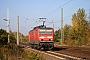 "LEW 18422 - RBH Logistics ""143 041-2"" 11.10.2008 - Leipzig-TheklaJens Böhmer"