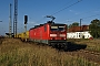 """LEW 18422 - RBH Logistics """"143 041-2"""" 11.10.2008 - Großkorbetha Nils Hecklau"""