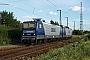 """LEW 18422 - RBH Logistics """"103"""" 26.07.2009 - Großkorbetha Nils Hecklau"""