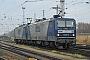 "LEW 18422 - RBH Logistics ""103"" 06.12.2009 - Rostock, SeehafenChristian Graetz"