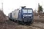 "LEW 18422 - RBH Logistics ""103"" 20.02.2012 - Leipzig-WiederitzschDaniel Berg"